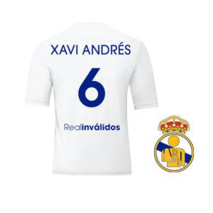 Xavi Andrés