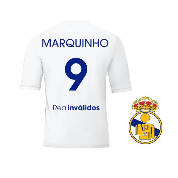 Marquinho