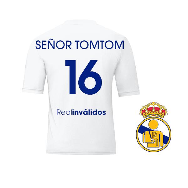 Senor TomTom