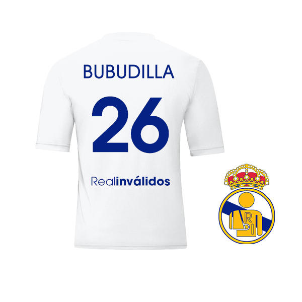 Bubudilla